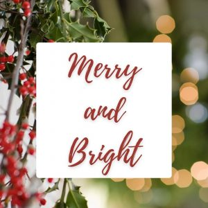 The Merry and Bright Gift Collection