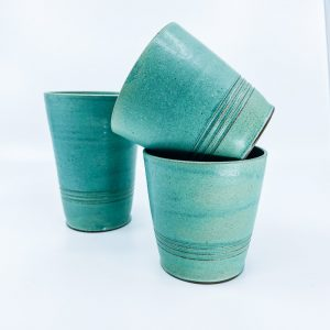 green cup small 3some